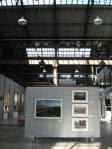 Crowd Scenes installation view at Carriageworks, 2008